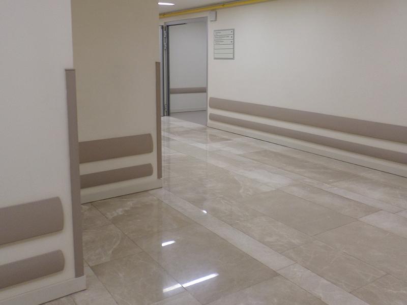 Acıbadem Bodrum Hospitals