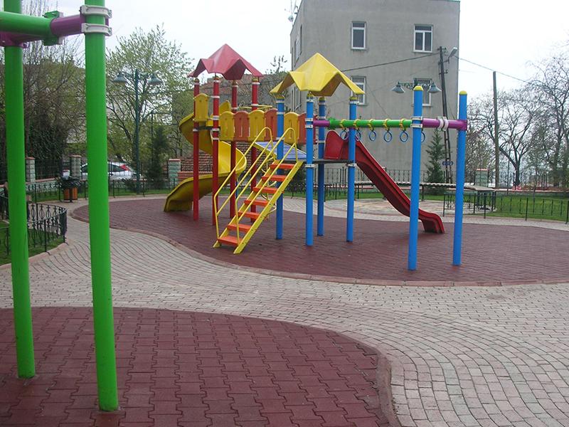 Halkalı Park
